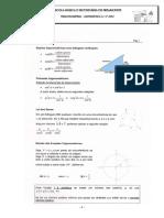 Ficha Teórica Trigonometria