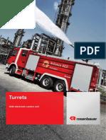 KR400 Werfer-Turrets PR En