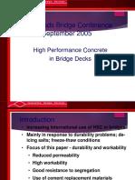 HPC in Bridges