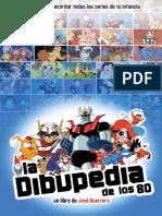 La Dibupedia de Los 80