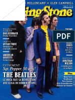 Rolling Stone France 2017-06