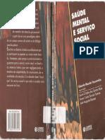 VASCONCELOS, Eduardo (org). Saude Mental e Serviço Social - O Desafio da Subjetividade e da Interdisciplinaridade.pdf