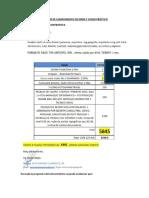 Informe de Cumplimiento de Dron y Curso Práctico