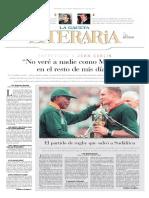 14-07-2013 La Gaceta Literaria