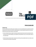 Planificaciones PBA Historia Argentina y El Resto Del Mundo Nodos