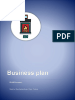 Business Plan Template Ent Finance 2017 December 1