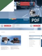 Catalogo Motores Arranque y Alternadores