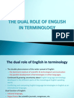 7_dual Role of English
