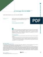 Anesthésie & Réanimation Volume 4 issue 1 2018 [doi 10.1016%2Fj.anrea.2017.11.018] -- Les 22messages-clés du CNEMM