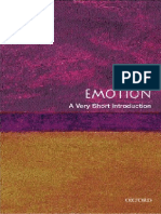 Evans - Emotion A Very Short Introduction.pdf