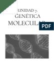 Génetica Molecular