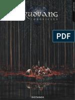 Trudvang Chronicles Wildheart