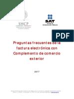 GUIA COMPLEMENTO DE COMERCIO EXTERIOR 1.1