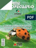 IA - Controle Biológico de Pragas, Doenças e Plantas Invasoras v.30 n.251 Jul.ago. 2009