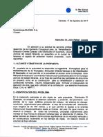 Propuesta El Quemaito 001