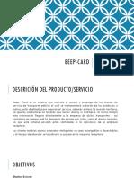 BEEP-CARD