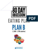 80do Eating Plan b