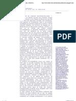 Le rôle du langage dans les processus perceptuels, Alfred Korzybski. Systèmes de langage non-aristotéliciens