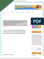 DESAFIOS MATEMATICOS 5 GRADO.pdf