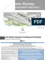 Albany Skyway Public Meeting 2018-03-08 slides