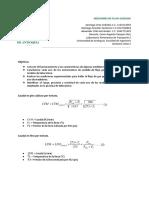 Preinforme Practica #2 _Fenomenos de Biotransporte