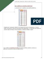 3- Tabelas e Gráficos