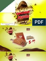 Páscoa Super Muffato Foz do Iguaçu 08-03-18 (1)