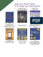 Best Tarot Book
