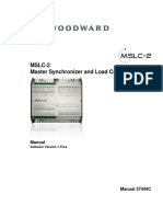MSLC2 1,.5 Manual
