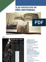 Taller Diseño Editorial 2