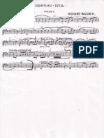 Wagner Siegfried Idyll excerpt