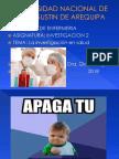 La Investigacion en Salud