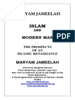 Maryam Jameelah Islam and Modern Man.pdf