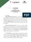 Act Aditinonal Acord Asociare SC Transmir Spania