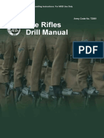 RIFLES Drill Manual 2017