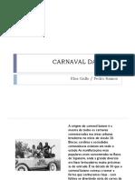 Carnaval Da Bahia