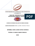 Informe Final Del Internado.chero Juarez Cinthia 2018.