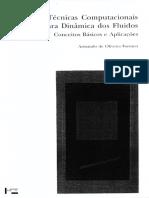 Fortuna - Técnicas Computacionais Para Dinâmica Dos Fluidos