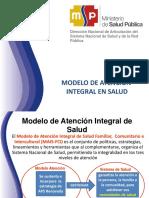 4 Modelo de Atencion Integral en Salud