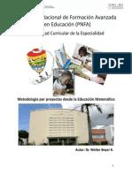 PNFA Material Prof Walter 1