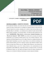 516-Oxandaburu Diego Gastón y Otros