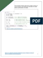 C++ Pointer Practice