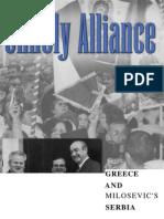Zimmerman - Origins of a Catastrophe - Yugoslavia and Its Destroyers (1999)   Slobodan Milošević   Kosovo