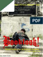 Revista BOOKLOOK nr 25/2018 (45) serie nouă