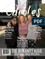 The Humanity Issue - Edition No. 43
