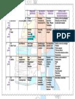 Temas y Organizacion