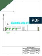 Projeto Academia