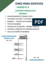 [8] Instalaciones Hidraulicas Bombas