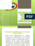 diapositivas beneficios sociales