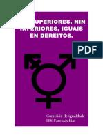 Word Igualdade de Xénero (Vanessa de Jorge)